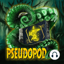 """PseudoPod 650: The Detweiler Boy: Author : Tom Reamy Narrator : Andrew Leman Host : Alex Hofelich Audio Producer : Marty Perrett Discuss on Forums """"The Detweiler Boy"""" was first published in The Magazine of Fantasy and Science Fiction, April 1977."""