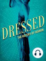 Fashion History Mystery #11