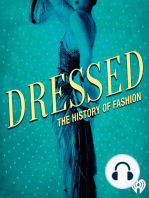 Fashion History Mystery #13