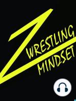 Wrestling Aggressive & Relentless