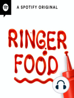 2018 Food TV Review with Andy Greenwald | House of Carbs (Ep. 73)