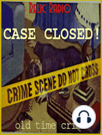 Philip Marlowe and Rogue's Gallery