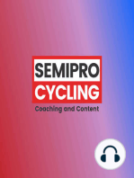 SPC113 - Inspiratory Muscle Training for Cycling Endurance