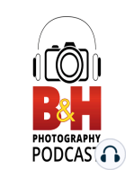 Sweepstakes, Resolutions, and Sony Portrait Photographers
