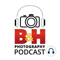 Defining the Iconic Photograph: We run a little long on this episode, but when yo…