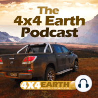 26 - Boggings,roll overs, fires, creek crossings gone wrong and everything else that can go wrong offroad.: What could possibly go wrong you you head offroad?  We look at that CAN happen, How to avoid it and What to do if it happens to you.