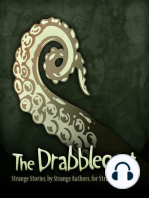 Drabblecast 397 – Fruit and Words