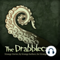 Drabblecast 349 – The Island of White Houses: Today I am going to the island. I climb the slick wood stairs down to Whitmuth beach. The wind blows fierce through the town like usual and swirls back out to sea, smoky with our coal fires and smacking with hot oil from the fry shops up and down the b...