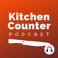 Compound Butter: It's time to talk butter; the compound kind. Get ready for a flavor blast!  For complete show notes and recipes on this episode, visithttp://kitchencounterpodcast.com/81  Connect with the show at: ...