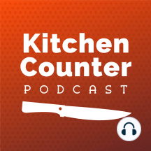 Cue the Crickets: In this episode I help out a listener with cooking a great steak indoors.  I also talk about cricket flour!  For complete show notes and recipes on this episode, visithttp://kitchencounterpodcast.com/cue-crickets-tkc-18/  Connect with the show...