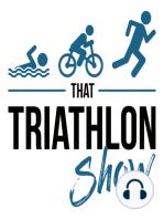 Training talk and better triathlon run training with Jason Koop | EP#166