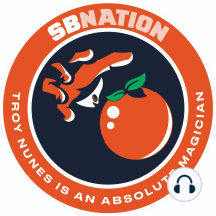 Syracuse Sports Make Me Drink: ACC Tournament Preview: John and Dan recap Syracuse's collapse vs. Clemson, preview the ACC Tournament and talk women's hoops, plus beer.