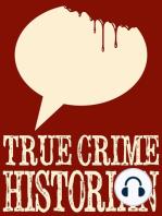 The Great Beattie Wife Murder