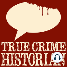 The Great Beattie Wife Murder: AN EYE FOR AN EYE --  A special edition of Yesterday's News exploring the criminal justice system at its most extreme: Inflicting the Death Penalty... Starring Beulah Binford As 'The Woman In The Case' Episode 251 is the story of one of the most sens...