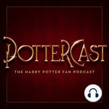 #257: Cursed Child Party at GeekyCon!: The PotterCast gang is back to talk about their plans for the midnight release of Harry Potter and the Cursed Child, getting PotterCast back on track, and a lot more!