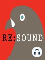 Re:sound #206 The Sarah Boothroyd Show