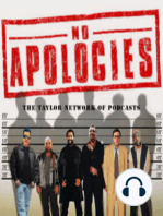 No Apologies ep 304 The Hateful Three