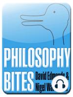 Jonathan Wolff on Political Bioethics (originally on Bioethics Bites)
