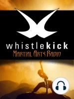 Episode 191 - Motivating Martial Artists