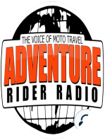 Lifelong Obsession with Motorcycles & North America Travel - Lance Gines
