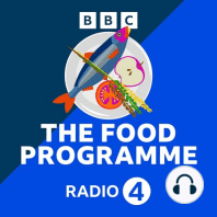 Food in Opera: Sheila Dillon hears how music and food have influenced each other over the past 400 years.