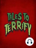 Tales to Terrify 362 M. R. James Eugenia Triantafyllou