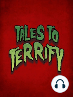 """Tales to Terrify No 82 H.P. Lovecraft, Part 1 of """"At the Mountains of Madness"""""""