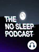 NoSleep Podcast - Waiting for 12 - Trees