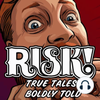 The Tricky Part: A Classic RISK! Singles episode! A story that Martin Moran first shared on the podcast in June of 2012, about the sexual abuse he suffered as a child and how it led to his search for healing.