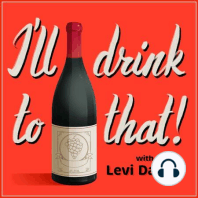 IDTT Wine 203: Nathan Adams: Nathan Adams is the owner of Red & White Wines, a retail shop located in Chicago. Also in this episode, Erin Scala leads a rousing show of Price That Bottle!