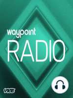 Waypoint Radio at E3