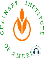 """Cuban-Style Braised Almond """"Beans"""" with Chef John McConnell of Clif Family Winery"""