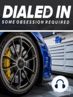 Is There a Balance? Obsession as an Asset & Liability