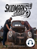 Episode 48 Offroading Madness at the Bantam Jeep Heritage Festival plus the band Aeges