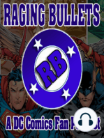 Raging Bullets Episode 184