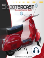 Episode 60 - Scooter News and Blog Updates