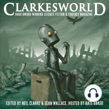 At the Cross-Time Jaunter's Ball by Alexander Jablokov (audio): Our seventh podcast for March is #8220;At the Cross-Time Jaunter's Ball#8221; written by Alexander Jablokov and read by Kate Baker.  #160; Originally published in Isaac Asimov#8217;s Science Fiction Magazine, August 1987. Subscribe to our podcast.