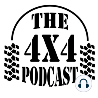 The 4×4 Podcast guests on the GeoGearHeads Podcast: This last week I had the outstanding opportunity to be a guest host on the GeoGearHeads podcast. GeoGearHeads is a show all about geocaching gear but this particular episode I was asked to come on and talk about all the offroading gear that would help ...