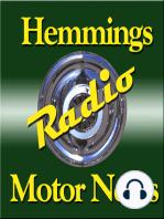Hemmings Radio Episode 124