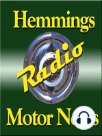 Hemmings Radio Episode 38