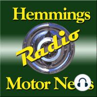 Hemmings Radio Episode 13