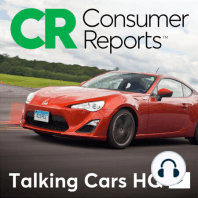 #4: Roadsters, Acura misses, and diesels: Talking Cars with Consumer Reports #4