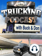 Truckers and Recruiters team up, Tweener Loads