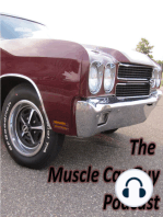 Episode 24 - Car Obsolescence