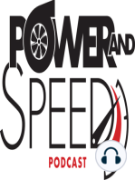 116 - Power and Speed - Billy Godbold of Comp Cams