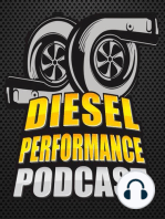 Where to start with your 2006 Cummins w/Jim Rendant