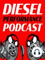 Winter Diesel Fuel