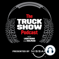 Ep. 04 - The Truck Show Invades Easter Jeep Safari In Moab, Utah: Jeep Wrangler JL/Dynatrac/Rugged Radio/Nitto/Rory/Gibson Exhaust/LGE-CTS/BDS Suspension/Warn