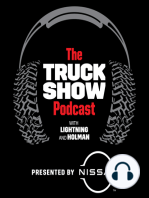 Ep. 06 - 2020 Silverado HD Teaser is Revealed, The Truck Show Makes The Top 5, and Holman Exposed As A Tiny House Hater