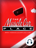 TMCP #399{Seth Withers, Our New Muscle Car Place Network Sales Director – Pro-Touring Update with Larry Callahan